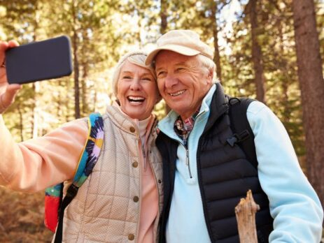 Smile from the benefits of CBD exclusive to seniors