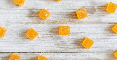 CBD Gummies, easy to take for your health.