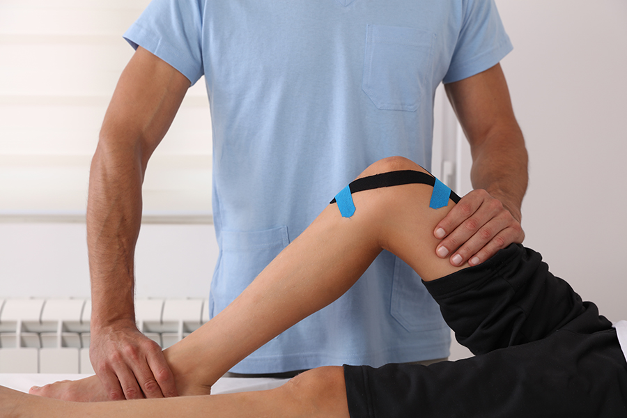 knee_therapy